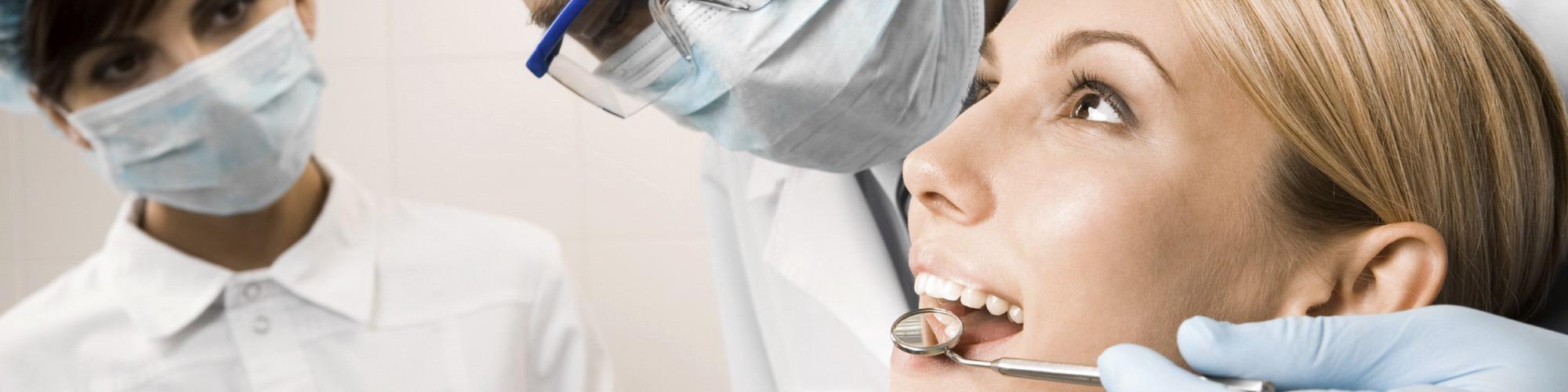 Medicinos paslaugos