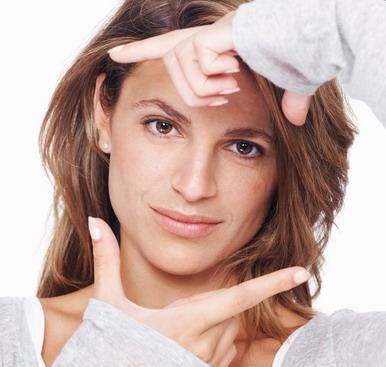 Lazerinės veido procedūros