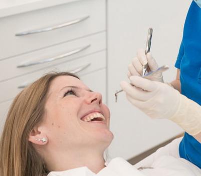 Protezuojami dantys